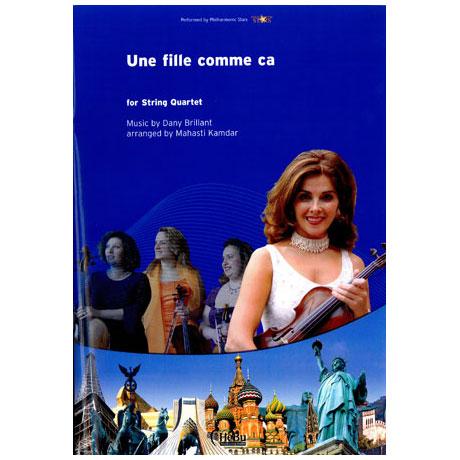 Philharmonic Stars: Une fille comme ca