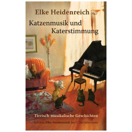 Heidenreich, E.: Katzenmusik und Katerstimmung