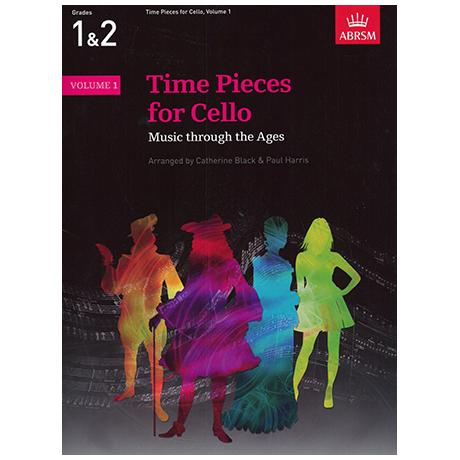 Black, C. u. Harris, P.: Time Pieces Band 1