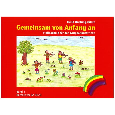 Hartung-Ehlert, H.: Gemeinsam von Anfang an 1
