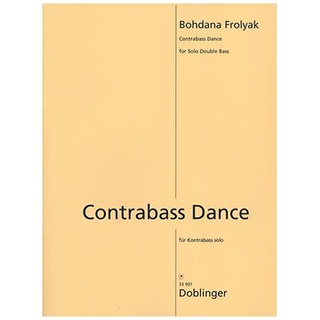 Frolyak, B.: Contrabass Dance
