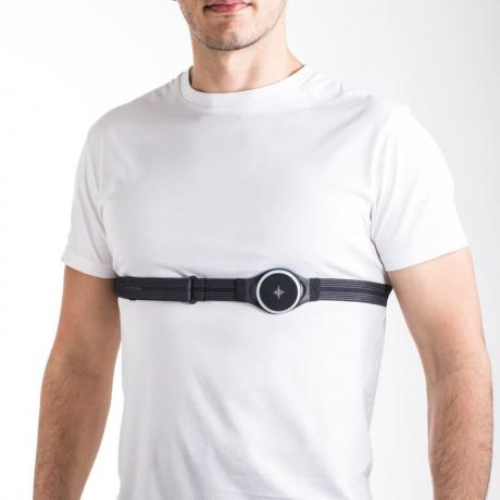 Soundbrenner Body Strap
