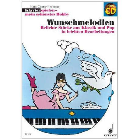Heumann, H.-G.: Wunschmelodien
