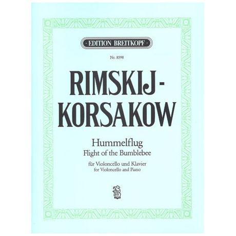 Rimski-Korsakow, N. A.: Hummelflug