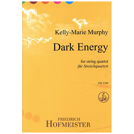 Murphy, K.-M.: Dark Energy