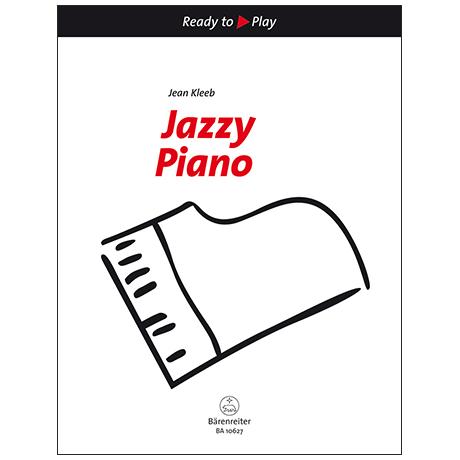 Kleeb, J.: Jazzy Piano