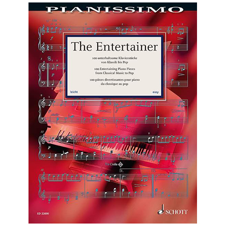 Heumann, H.-G.: The Entertainer