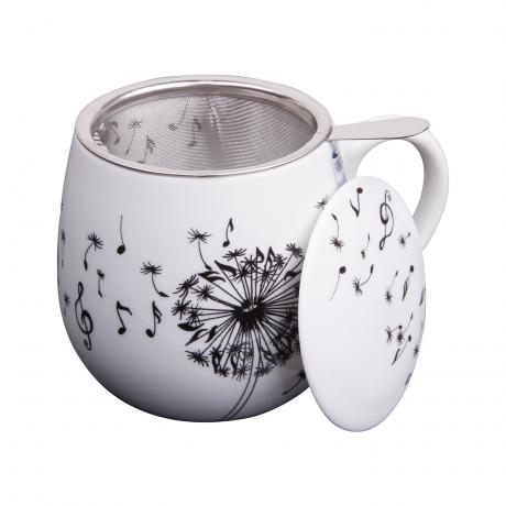Teetasse Flower