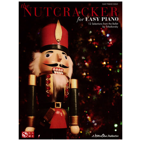 Tchaikovsky, P. I.: The Nutcracker