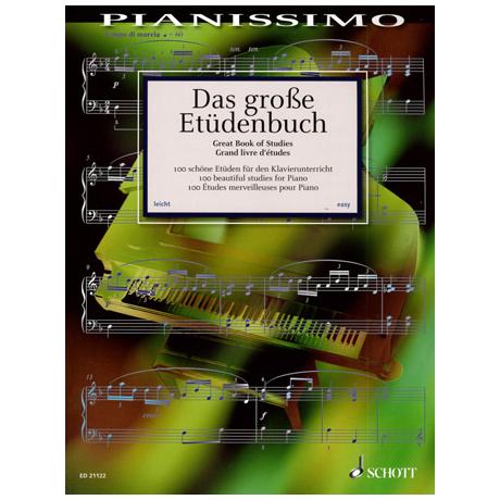 Heumann, H.-G.: Das große Etüdenbuch
