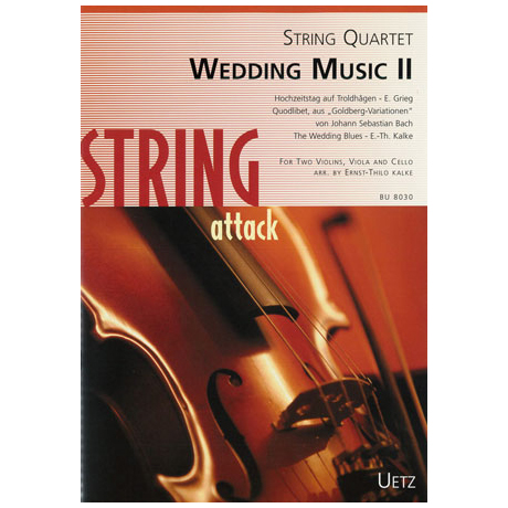 Wedding Music II