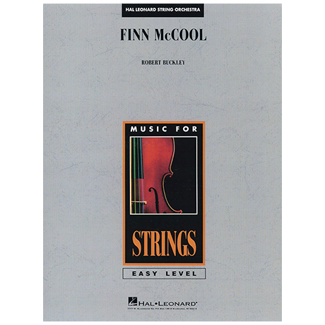 Buckley, R.: Finn McCool