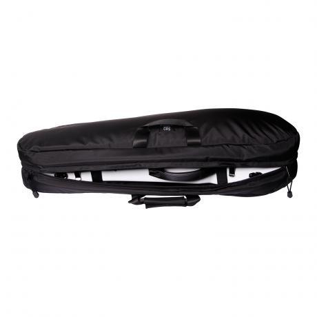SENCASE Shape Case Cover schwarz