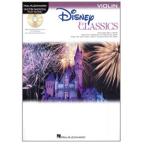 Disney Classics (+CD)