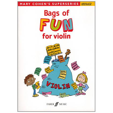 Cohen, M.: Bags of Fun
