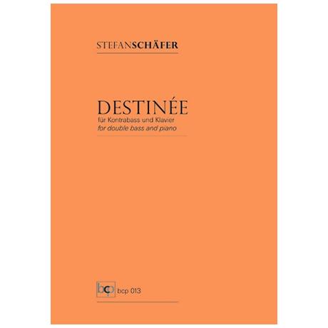 Schäfer, S.: Destinée (Histoires Nr. 5)
