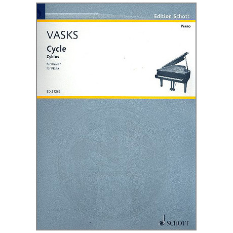 Vasks: Cycle