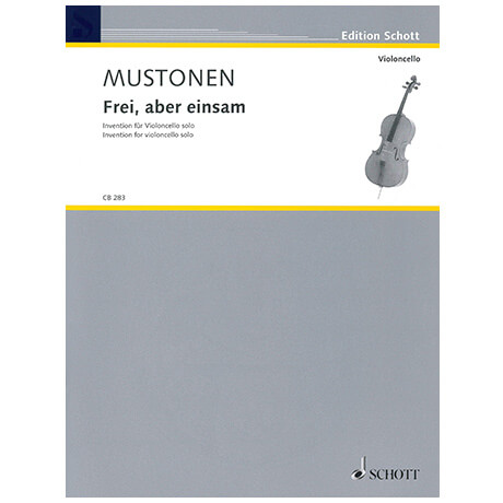 Mustonen, O.: Frei, aber einsam – Invention (2014)