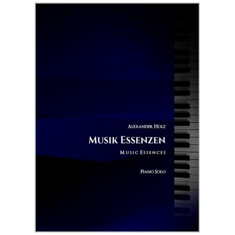 Holz, A.: Musik Essenzen