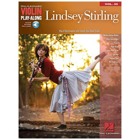 Lindsey Stirling (+CD)