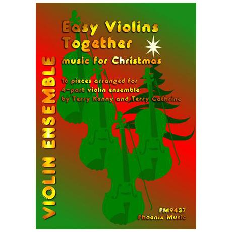 Musik zur Weihnacht