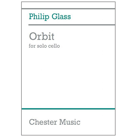 Glass, P.: Orbit