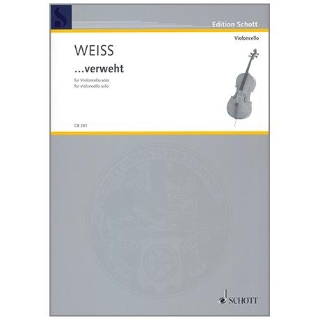 Weiss, H.: ...verweht