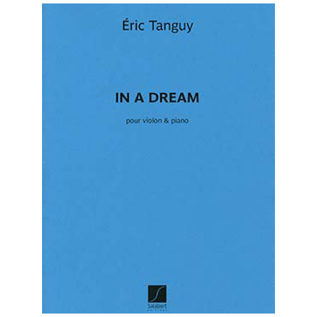 Tanguy, E.: In A Dream