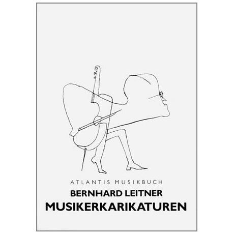 Musikerkarikaturen (Leitner)