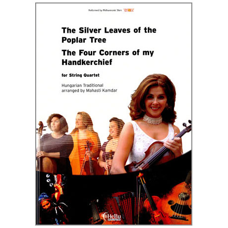 Philharmonic Stars: The silver leaves of the poplar tree / Four Corners of my handkerchief