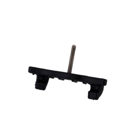 PERFORMA Fußteil für Schulterstütze 25 mm