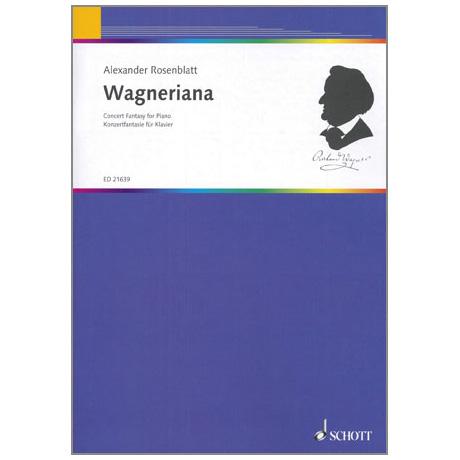 Rosenblatt, A.: Wagneriana