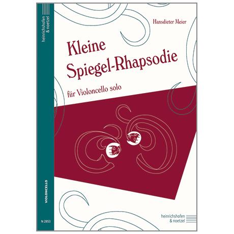 Meier, H.: Kleine Spiegel-Rhapsodie