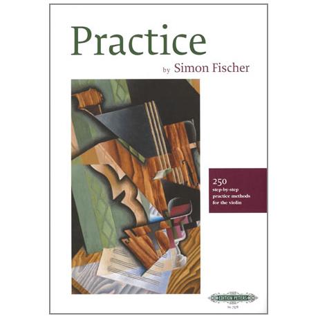 Fischer, S.: Practice: 250 praktische Übungen
