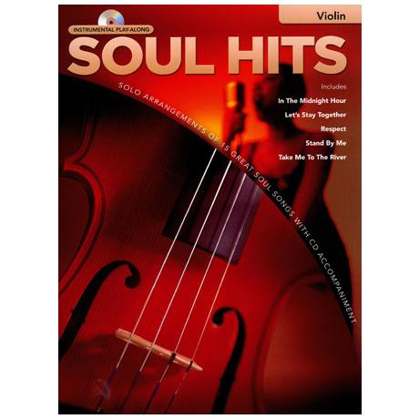 Soul Hits (+CD)