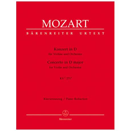 Mozart, W.A.: Einzelsätze KV 261, 269, 373
