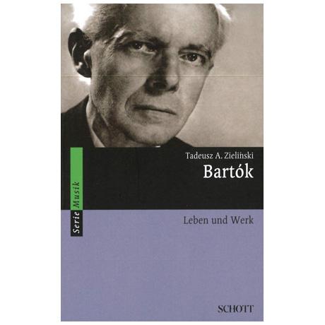 Serie Musik – Bartók