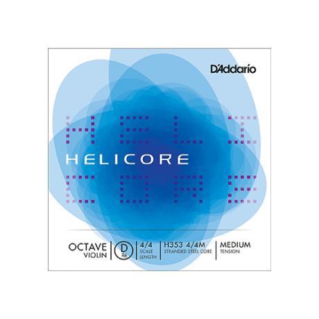 D'ADDARIO Helicore Octave Violinsaite D