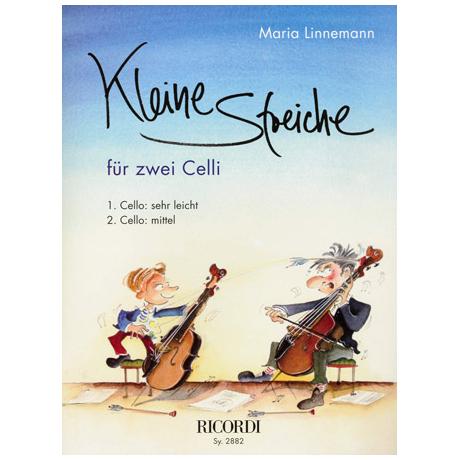 Linnemann: Kleine Streiche
