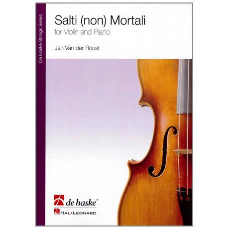 Roost, J. v. d.: Salti (non) Mortali