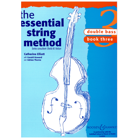 Nelson, S.M.: The Essential String Method 3