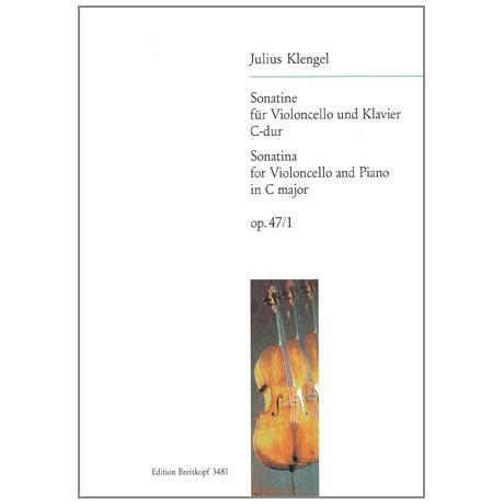 Klengel, J.: Sonatine C-Dur, Op. 47