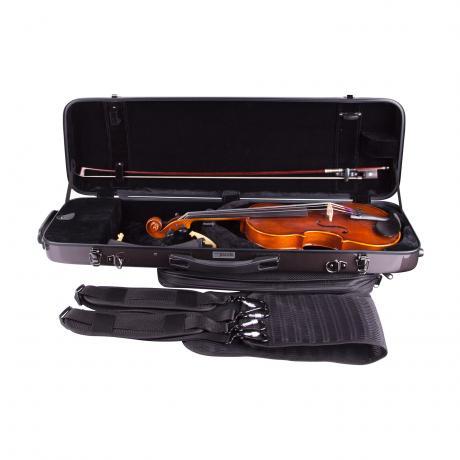 PACATO Classic Fiber Violinkoffer