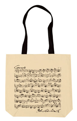 Shopper Partitura