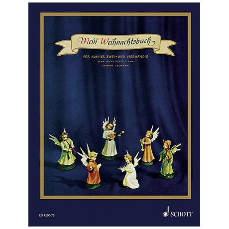 Mein Weihnachtsbuch (Hardcover)