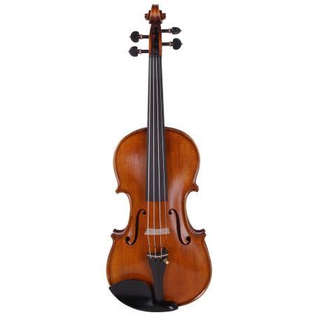 Emanuel WILFER Solist Violine