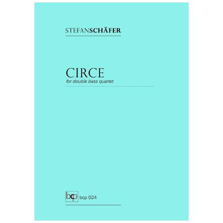 Schäfer, S.: Circe