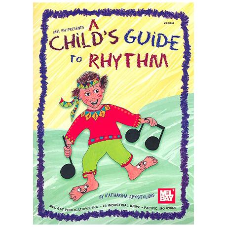 Apostolidis, K: A Child's Guide To Rhythm