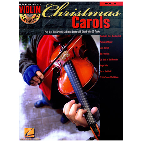 Christmas Carols (+CD)