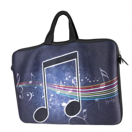 PACATO Rainbow Laptoptasche